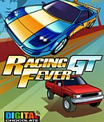 Handyspiel Racing Fever GT 3D
