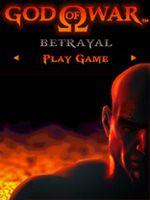 Handyspiel God of War Betrayal