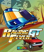 Handyspiel Racing Fever GT