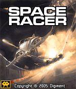 Handyspiel Space Racer