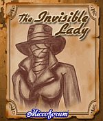 Handyspiel The Invisible Lady