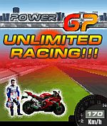 Handyspiel Power GP