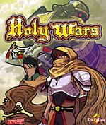 Handyspiel Holy Wars