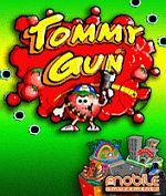 Handyspiel Tommy Gun
