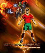 Handyspiel Cristiano Ronaldo Underworld Football