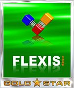 Handyspiel Gold Star Flexis