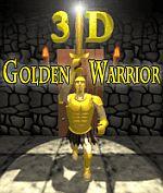 Handyspiel 3D Golden Warrior