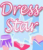 Handyspiel Dress Star