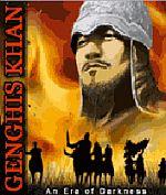 Handyspiel Genghis Khan