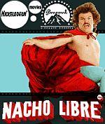 Handyspiel Nacho Libre
