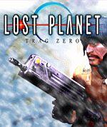 Handyspiel Lost Planet: Trag Zero