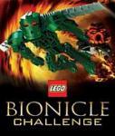 Handyspiel Lego Bionicle Challenge