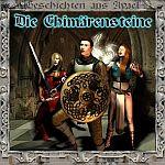 Handyspiel Geschichten aus Avael - Die Chimaerensteine