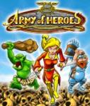 Handyspiel Army of Heroes