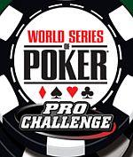 Handyspiel World Series of Poker: Pro Challenge