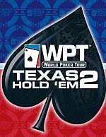Handyspiel World Poker Tour - Texas Holdem 2