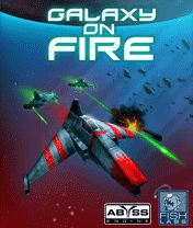 Handyspiel Galaxy on Fire 3D