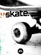 Handyspiel Skate