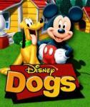 Handyspiel Disney Dogs