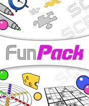 Handyspiel FunPack Mobile