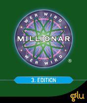 Handyspiel Wer wird Millionär Edition 3