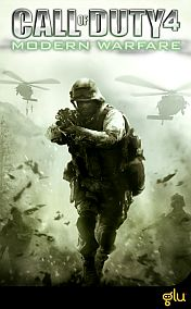 Handyspiel Call of Duty 4: Modern Warfare