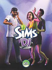 Handyspiel Die Sims DJ