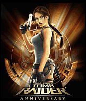 Handyspiel Tomb Raider: Anniversary