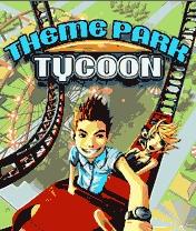 Handygame Theme Park Tycoon