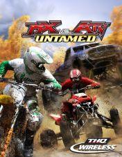 Handyspiel MX vs. ATV: Untamed