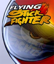 Handyspiel Flying Stickfighter