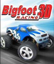 Handyspiel 3D Bigfoot Racing