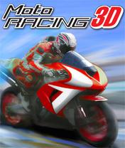 Handyspiel 3D Moto Racing