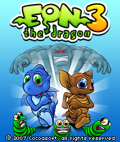 Handyspiel Eon The Dragon 3
