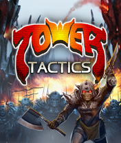 Handyspiel Tower Tactics