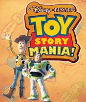 Handyspiel Toy Story Mania