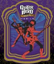 Handyspiel Guitar Hero World Tour Mobile