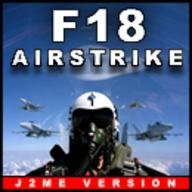 F18 Air Strike