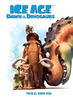 Bildergallerie zu Ice Age 3: Die Dinosaurier sind los