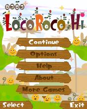 Bildergallerie zu LocoRoco HI