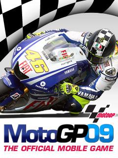Bildergallerie zu MotoGP 09