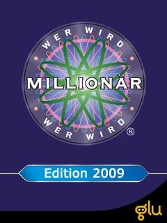 Bildergallerie zu Wer wird Millionär 2009 Edition